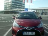 Elmo nauka jazdy Toruń Toyota Yaris